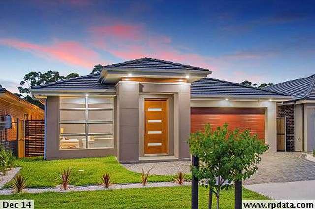 22 Berambing Street, The Ponds NSW 2769
