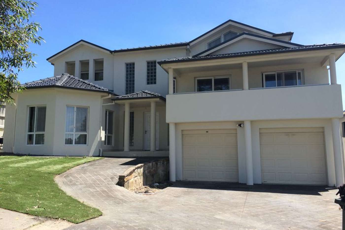 Main view of Homely house listing, 86 Milford Drive, Rouse Hill NSW 2155