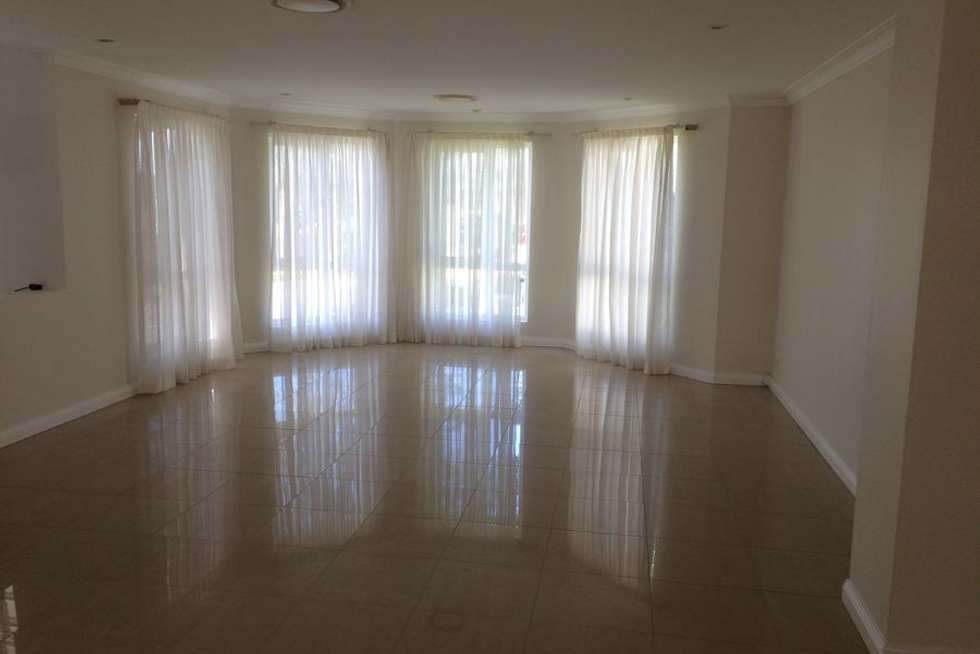 Fourth view of Homely house listing, 86 Milford Drive, Rouse Hill NSW 2155