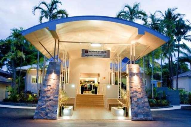 109 Reef Resort, Port Douglas QLD 4877