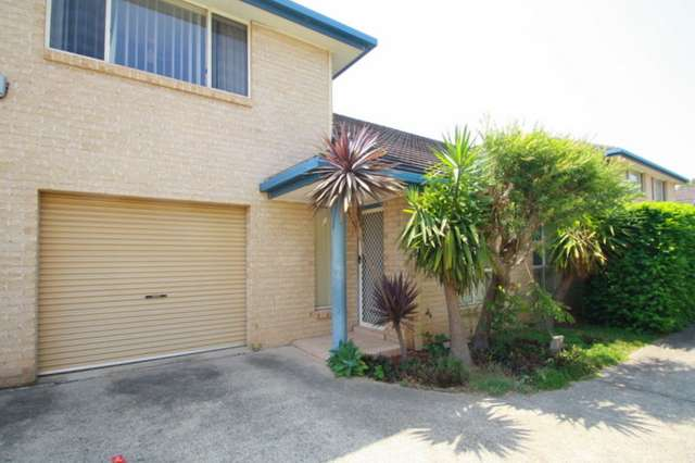 4/22 Fitzgerald Street, Coffs Harbour NSW 2450