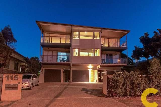 2/115 Lytton Road, East Brisbane QLD 4169