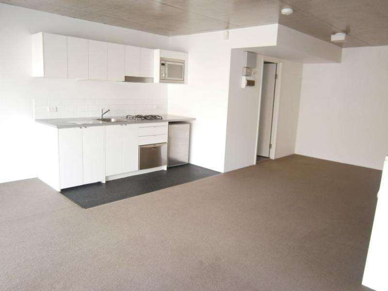 Main view of Homely studio listing, 214/82 Alfred St, Fortitude Valley, QLD 4006