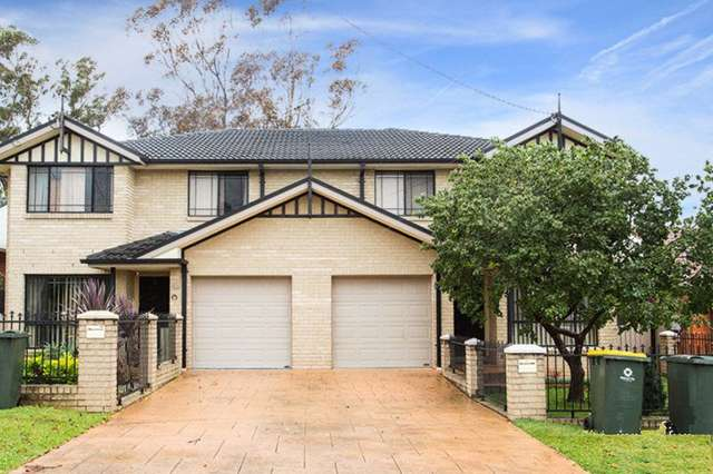 11 Wainwright Street, Guildford NSW 2161