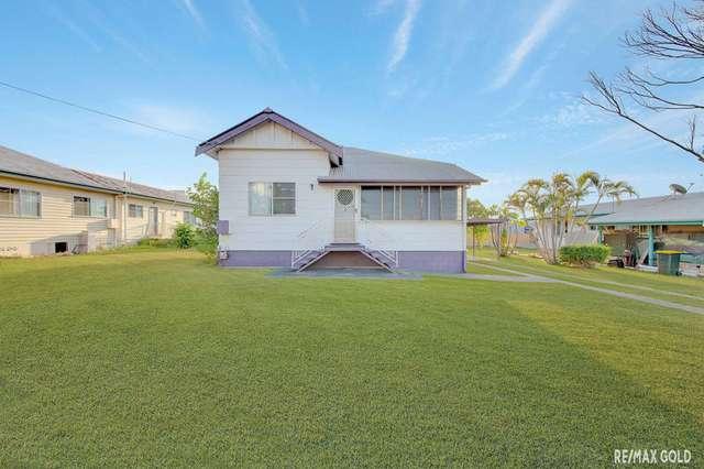 39 Barney Street, Barney Point QLD 4680