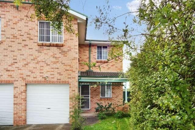 2/6 Cumbrae Close, Erskine Park NSW 2759