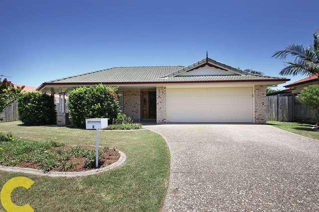 8 Delia Close, Bracken Ridge QLD 4017
