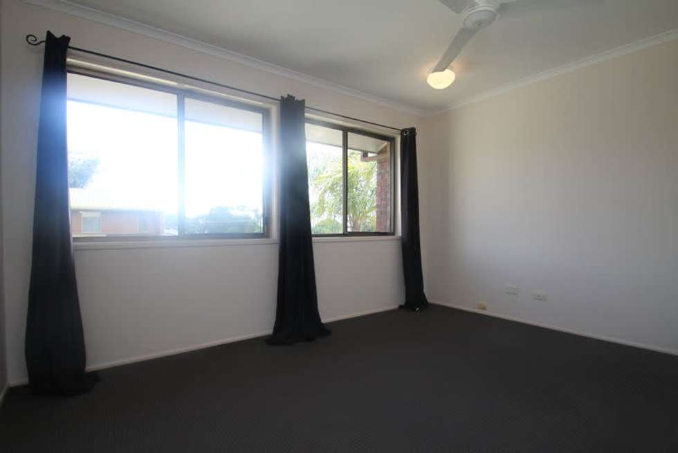 Fifth view of Homely unit listing, 10/15 Roberts Street, South Gladstone QLD 4680