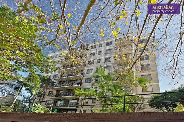 2/679-695 Bourke Street, Surry Hills NSW 2010