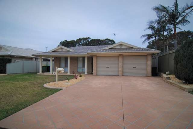 10 Fuller Place, St Clair NSW 2759