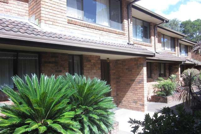 16/14 Tuckwell Place, Macquarie Park NSW 2113