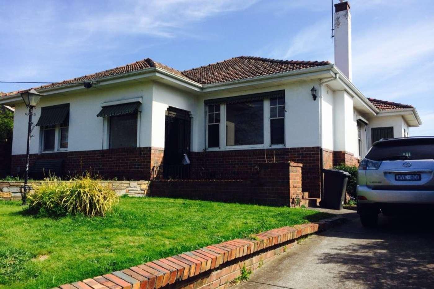 Main view of Homely house listing, 1/130 Glen Iris Road, Glen Iris VIC 3146