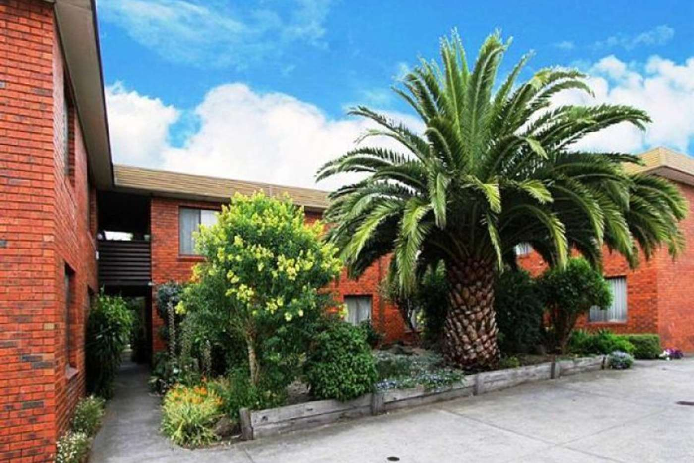 Main view of Homely apartment listing, 10/6 Moore Street, Coburg VIC 3058