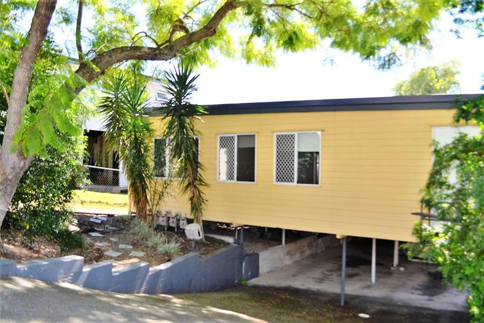 Second view of Homely unit listing, 1/28 Gertrude Street, Highgate Hill QLD 4101