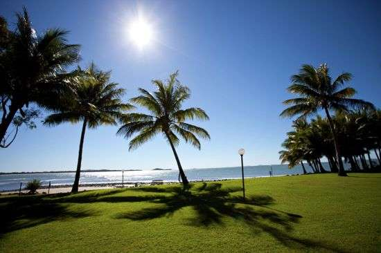 Main view of Homely unit listing, Unit 2/18 Beach Road, Dolphin Heads, QLD 4740