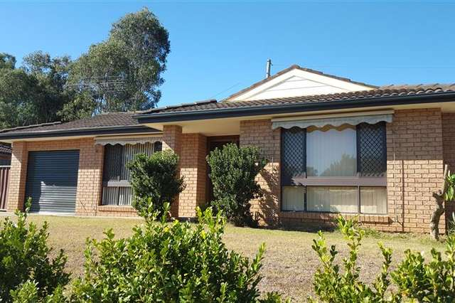 34 Hale Cresent, South Windsor NSW 2756