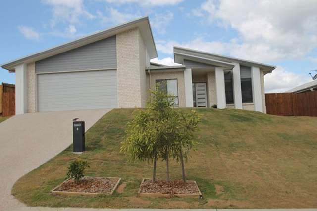 8 Blackburn Court, Kirkwood QLD 4680