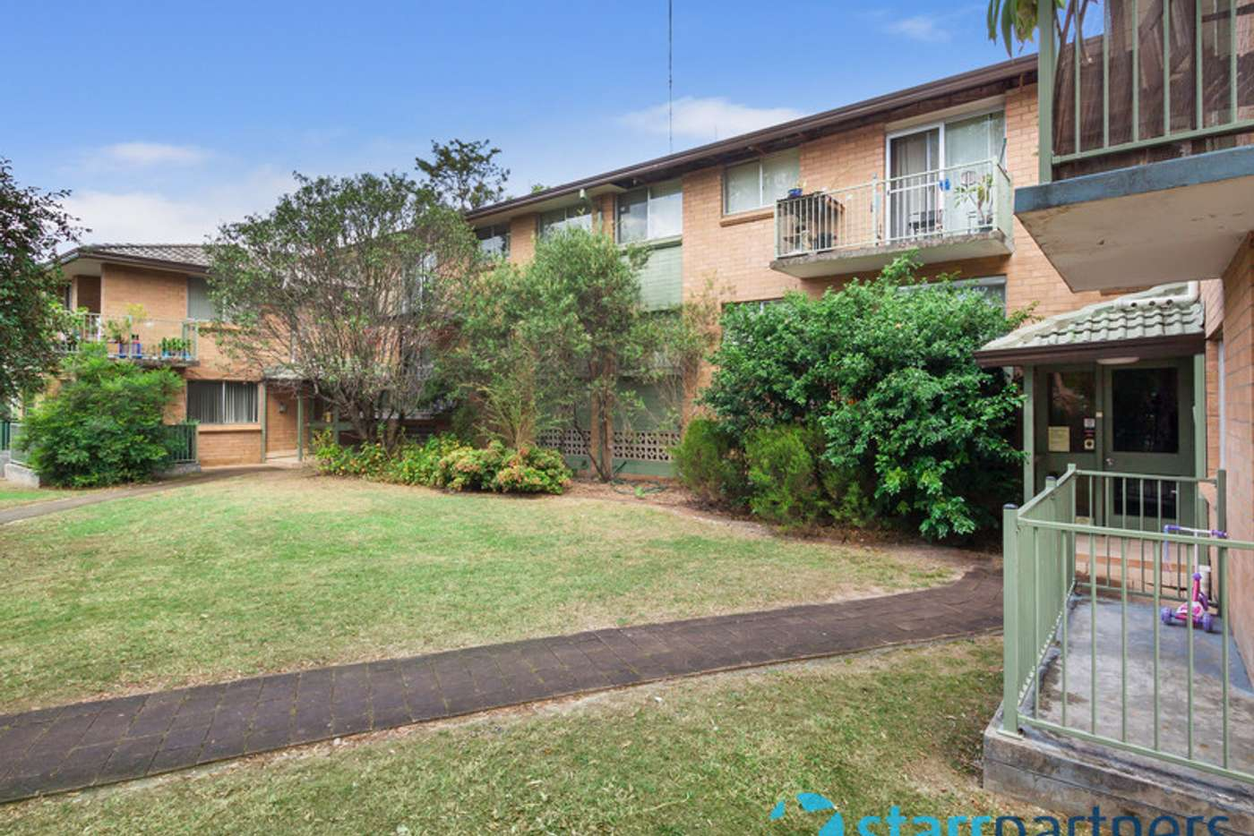Main view of Homely unit listing, 6/14 Santley Crescent, Kingswood NSW 2747