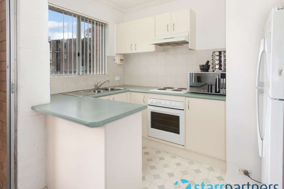 Second view of Homely unit listing, 6/14 Santley Crescent, Kingswood NSW 2747