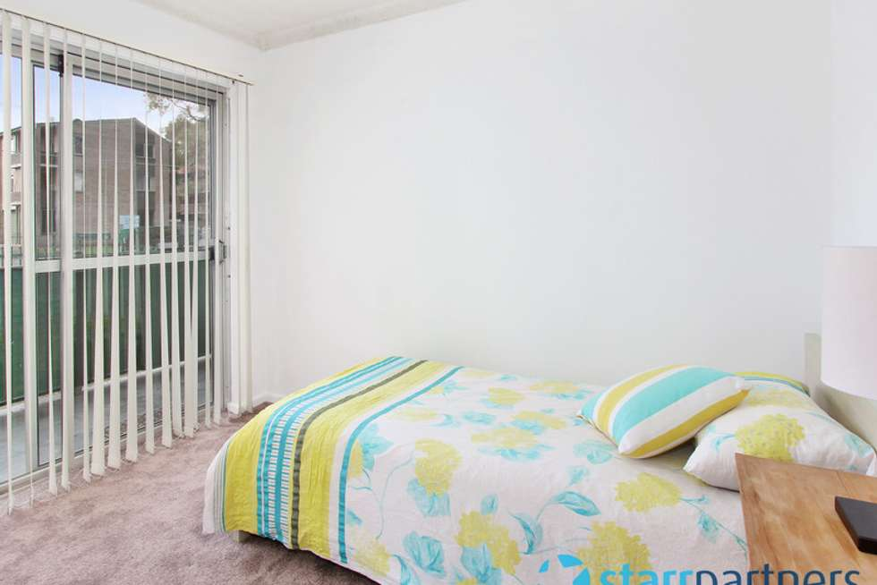 Fourth view of Homely unit listing, 6/14 Santley Crescent, Kingswood NSW 2747