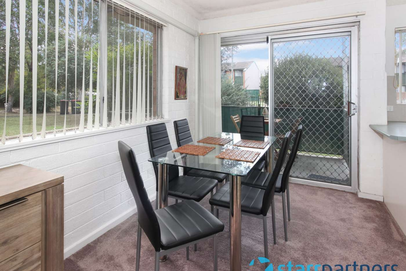 Sixth view of Homely unit listing, 6/14 Santley Crescent, Kingswood NSW 2747