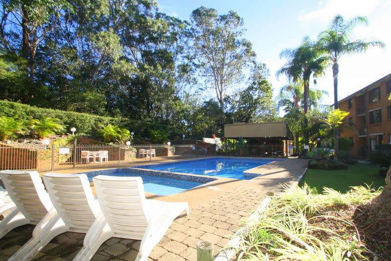 Main view of Homely unit listing, 3/28 Fitzgerald Street, Coffs Harbour, NSW 2450