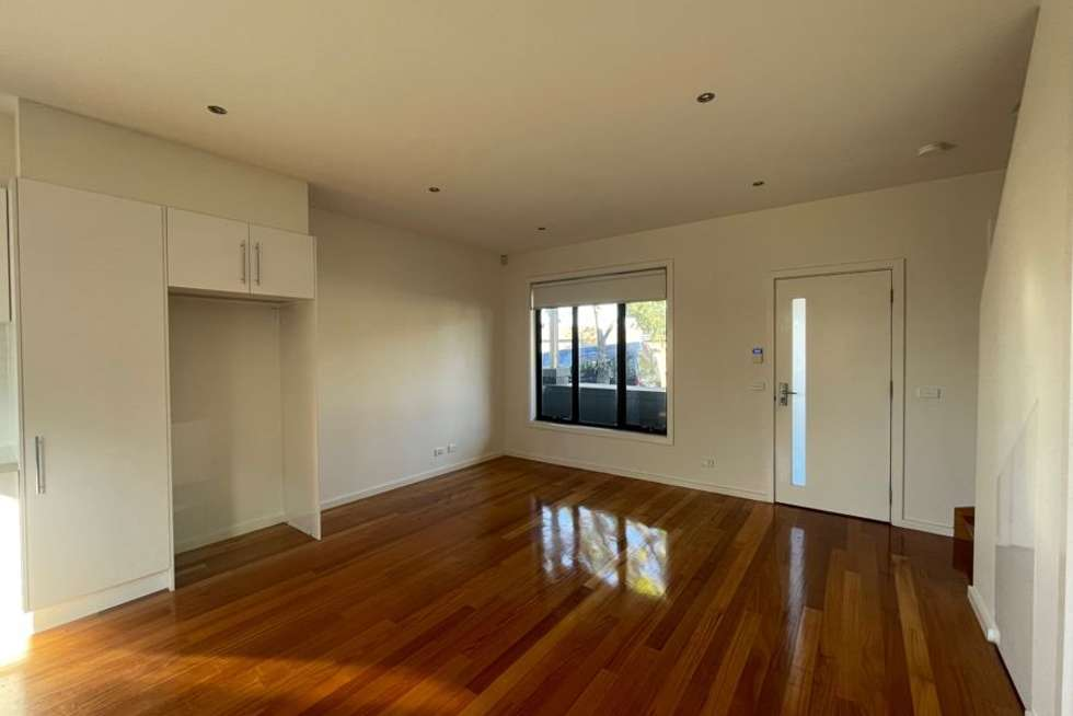 Second view of Homely townhouse listing, 1a Perrett Street, Brunswick West VIC 3055