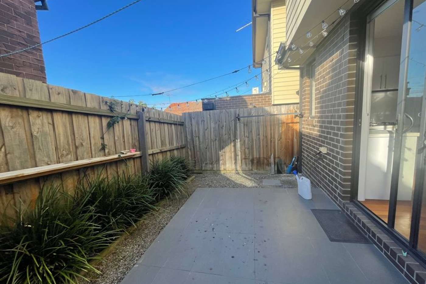 Seventh view of Homely townhouse listing, 1a Perrett Street, Brunswick West VIC 3055