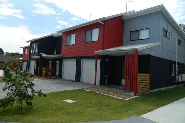 Unit 26 15 Ashley Court,, Kallangur QLD 4503