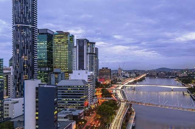 201/293 North Quay, Brisbane City QLD 4000