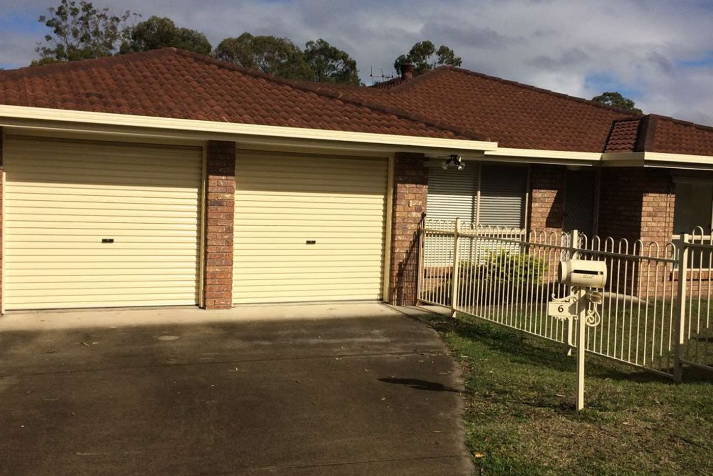 Main view of Homely house listing, 6 Winnecke Close, Forest Lake QLD 4078