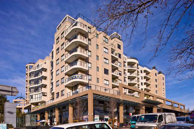 207/76 Rawson Street, Epping NSW 2121