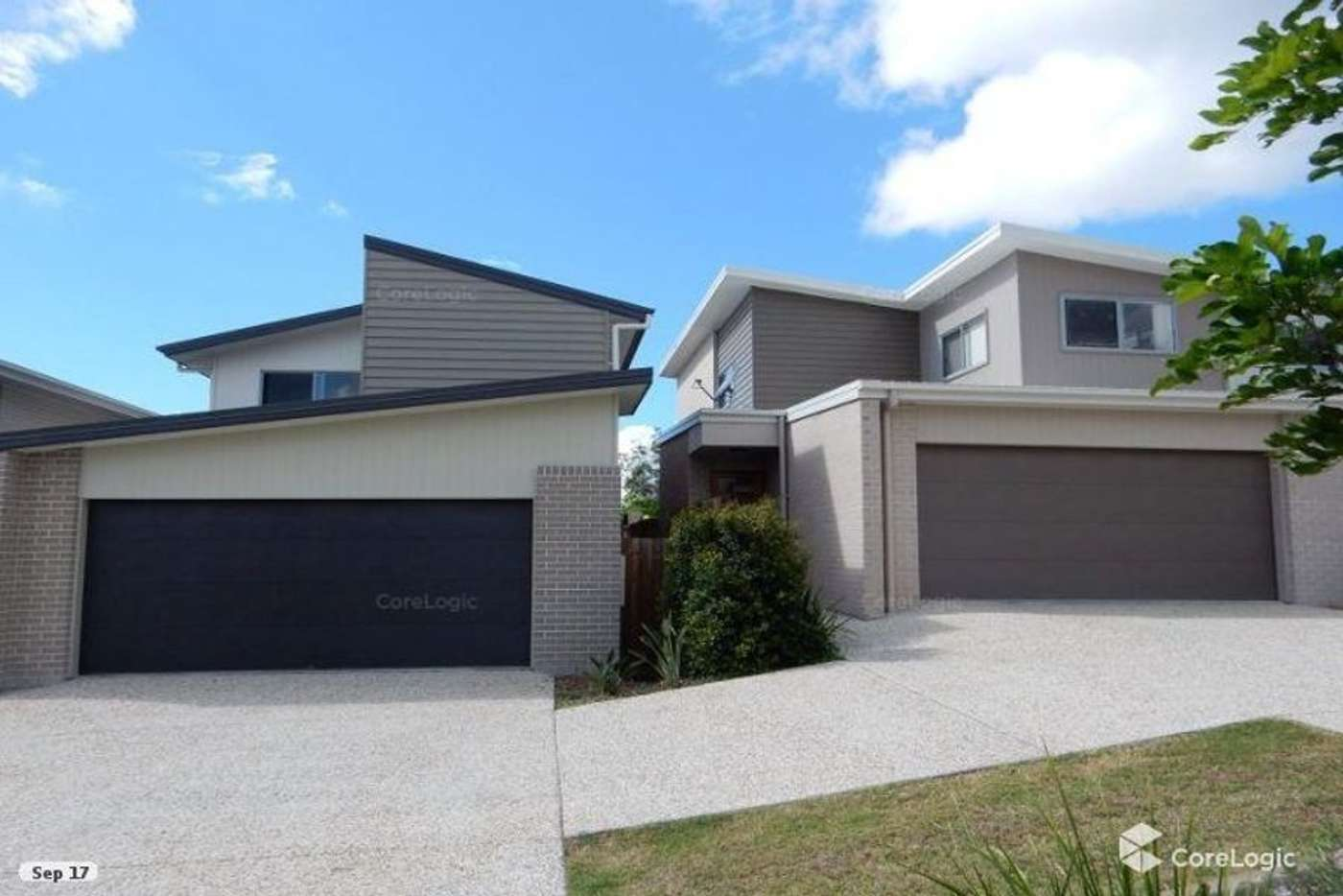 Main view of Homely house listing, 1/17 Moonlight Lane, Coomera QLD 4209