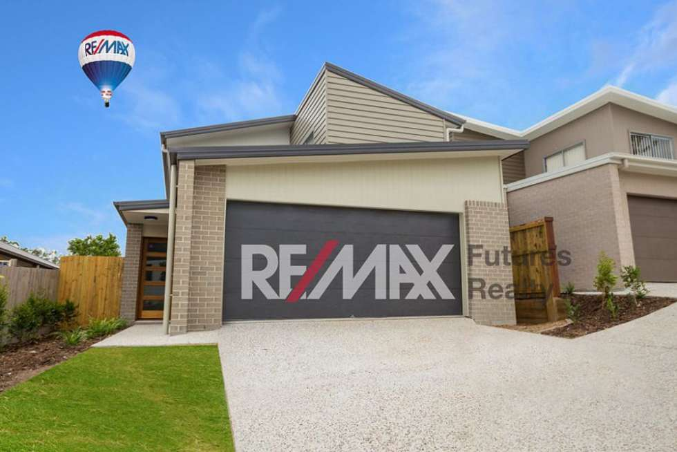 Second view of Homely house listing, 1/17 Moonlight Lane, Coomera QLD 4209