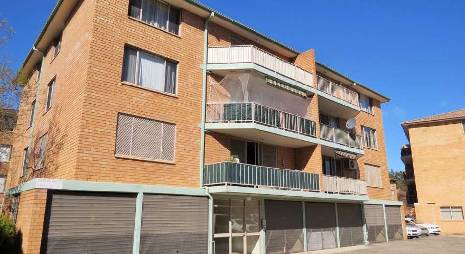 92/1 Riverpark Drive, Liverpool NSW 2170