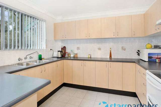 26/454 GUILDFORD RD, Guildford NSW 2161
