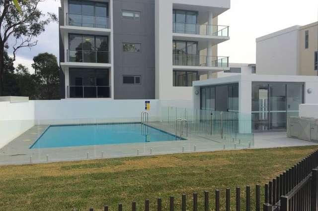 21 / 2 Lucinda Ave, Kellyville NSW 2155
