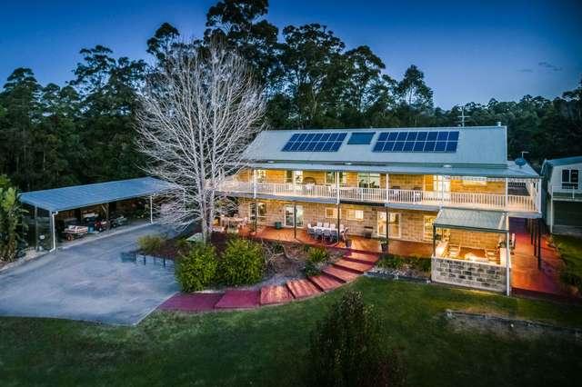 853 Bowraville Road, Bellingen NSW 2454