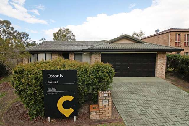 31 Trinity Place, Boondall QLD 4034