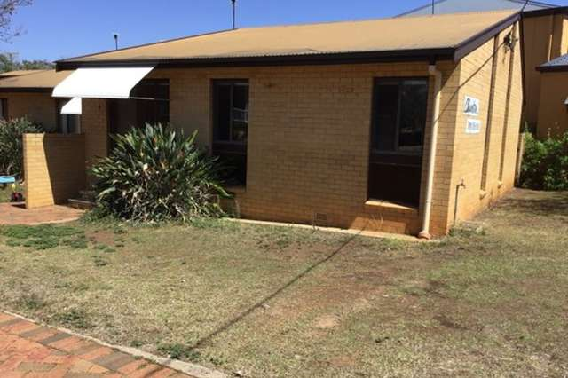 1/19 Napier St, Tamworth NSW 2340