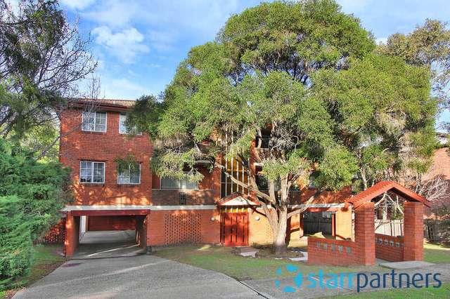 02/48-50 MANCHESTER STREET, Merrylands NSW 2160