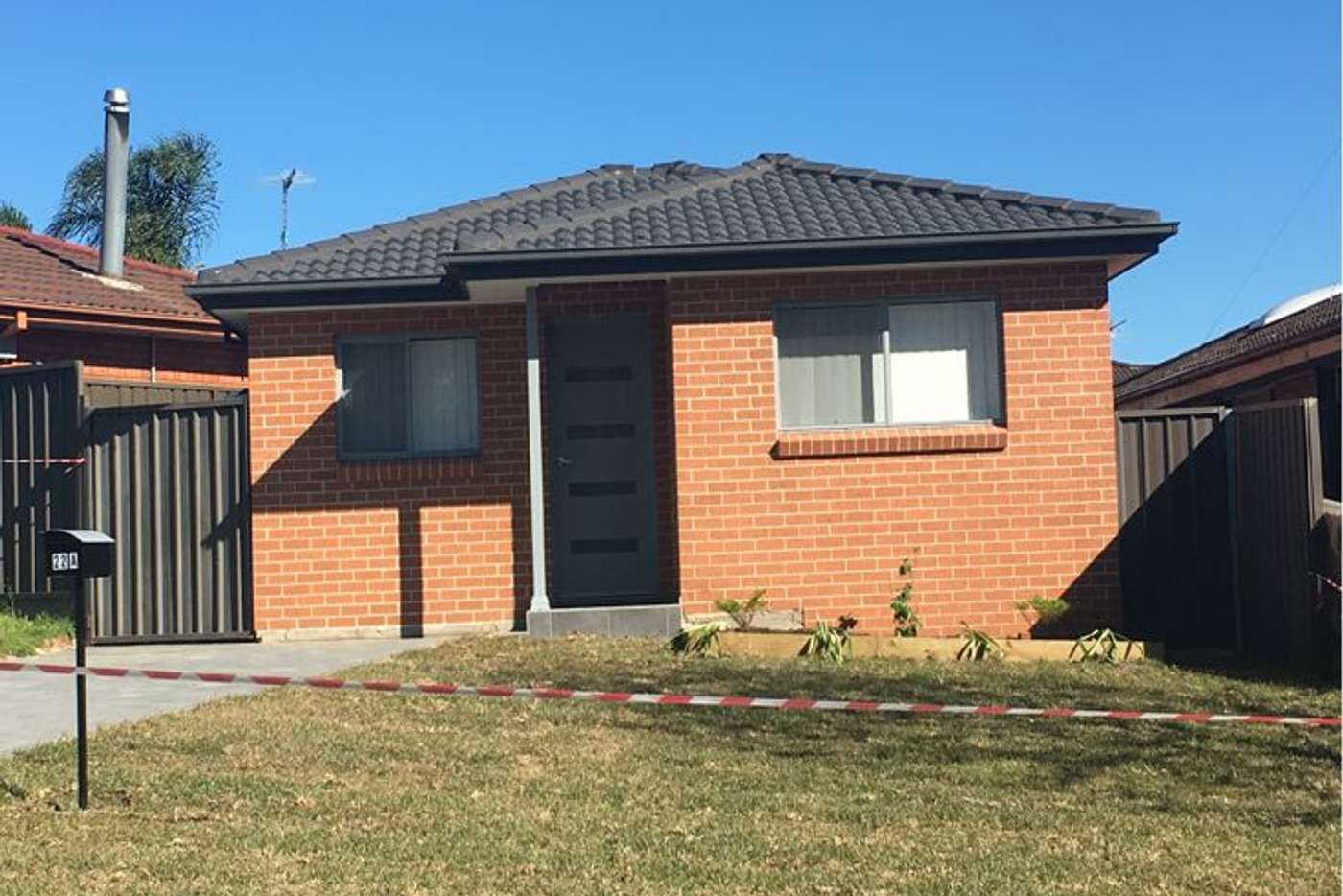 Main view of Homely house listing, 22a Frampton Avenue, St Clair NSW 2759