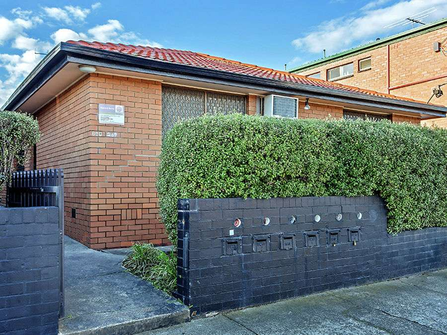 Main view of Homely unit listing, 3/269 Albion Street, Brunswick, VIC 3056