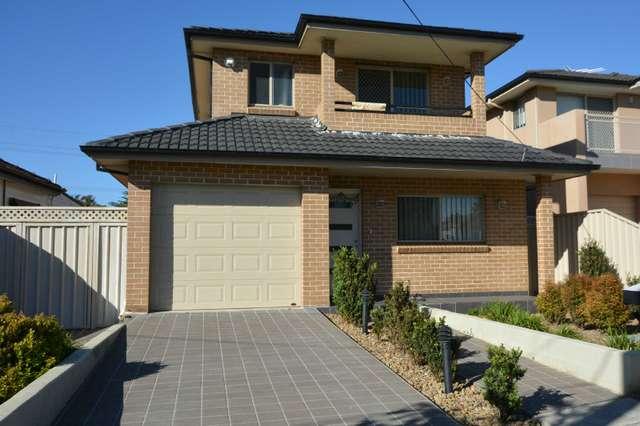 6 BARRETT STREET, Guildford NSW 2161