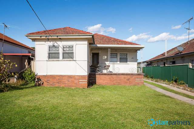 176 Guildford Road, Guildford NSW 2161