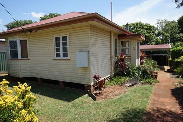 153 Perth Street, South Toowoomba QLD 4350