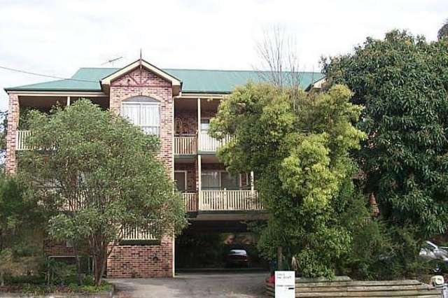 2/43 Toombul Terrace, Nundah QLD 4012