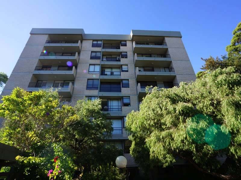 Main view of Homely unit listing, 3F/4 Hampden Street, Paddington, NSW 2021