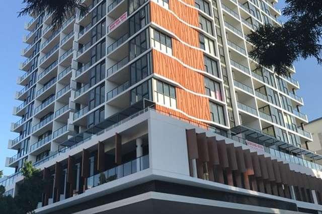 911/31 Musk Avenue, Kelvin Grove QLD 4059