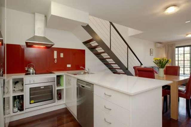 143/75 Welsby Street, New Farm QLD 4005